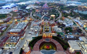 Disney hands China the keys to Magic Kingdom
