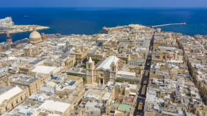 What is Valletta? The sum of its people | Alex Vella Gregory