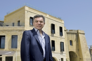 Maltese architectural firm wins European prize for Macina hotel design