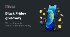 Here's how you can win an iPhone 12 this Black Friday