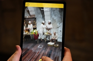 [WATCH] Virtual museum to showcase Maltese history in real-time