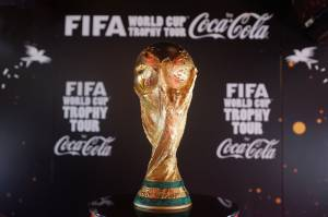 Historic FIFA World Cup Trophy tour by Coca-Cola to arrive in Malta
