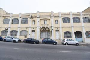 Gzira high-rise over Wembley factory slashed from 18 to 11 storeys