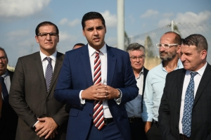 [WATCH] Ian Borg blames unbridled construction on PN's building zones extension