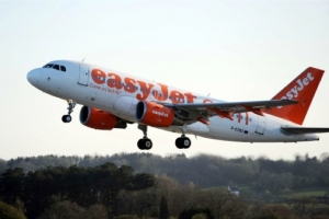 EasyJet announces new route between Malta and Geneva