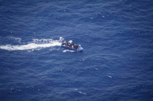 Group of 63 rescued migrants to be brought to Malta