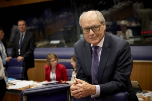 Edward Scicluna's pathetic 'it wasn't me'