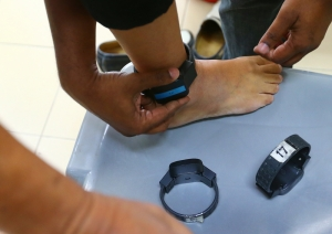 Prisoners to be electronically tagged to stem rising number of inmates