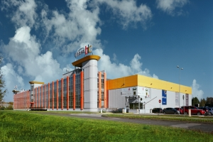 Hili Company acquires logistics hub in Latvia