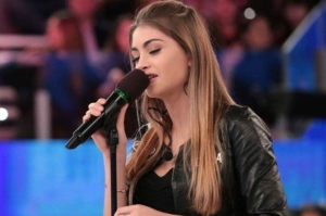 [WATCH] Emma Muscat makes it to Amici semi-final