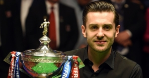 International Championship: Mark Selby sees off Robert Milkins