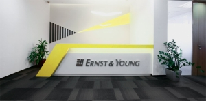 EY reports record global revenues in 2016, up by 9%