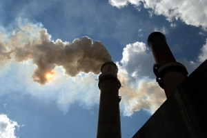 57% increase in greenhouse gas emissions since 1990