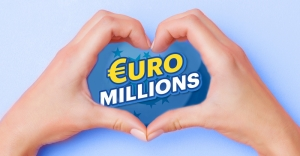 The breathtaking €139,000,000 EuroMillions could be won from Malta this Friday