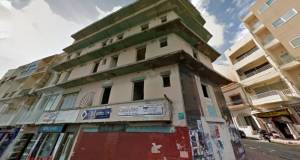 PA commences action to address unsightly building in Bugibba