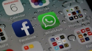 Facebook fined €110 million for 'misleading' EU over WhatsApp takeover