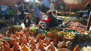 Morocco food stampede leaves 15 dead