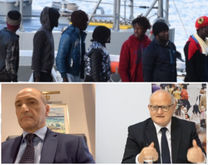 [WATCH] Malta's health and migrant reception facilities have their limit, Chris Fearne says