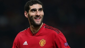Manchester United in talks with Chinese club over sale of Marouane Fellaini