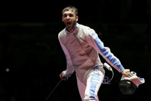 Fencing: Italy continue to dominate