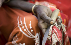 Birth records show 19 mothers underwent female genital mutilation in the past