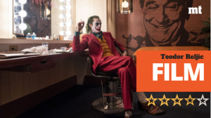 Film Review | Joker: The burning powder keg of our modern times