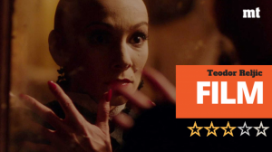 Film Review | In Fabric: The Masque of the Red Dress
