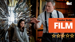 Film Review | Knives Out: A fine-tuned family feud