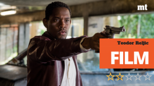 Film Review | Yardie
