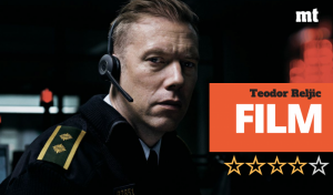 Film review | The Guilty: End of the line