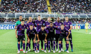 Fiorentina to hold Malta winter training camp