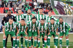 Floriana FC are Malta football champions, FA council rules