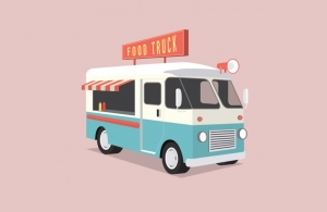 Malta's first ever food truck and craft beer festival coming your way this Friday