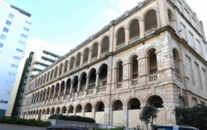 Stricter rules for developments in vicinity of historical buildings