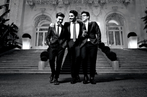 Malta Philharmonic Orchestra, Youth Orchestra to accompany Il Volo in concert