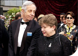 'Beautiful Mind' inspiration John Nash dies in car crash