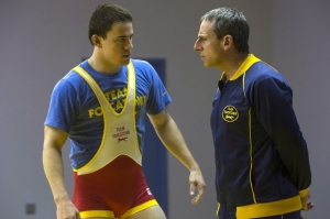 Trailer Park | Foxcatcher