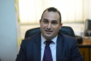 Franco Debono angles for PN return despite disagreeing with police commissioner proposal