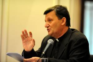 Amid foreigner influx, Gozo bishop calls for more Christian-Muslim dialogue