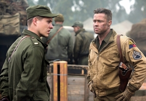 Film Review | Fury