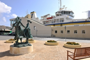 New Malta-Gozo ferry service between multiple points considered