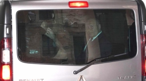 Caruana Galizia assassins used car supplied by Robert Agius to practice lock-breaking