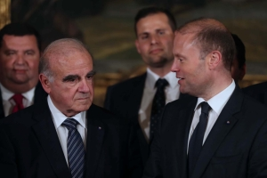 Checking Malta's powerful Prime Minister through constitutional reforms
