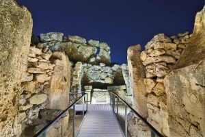 Free entry to Heritage Malta museums and sites on 1 May