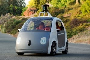 Google to build self-driving cars