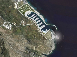 Gozo quarry at Simar earmarked for marina cruise liner