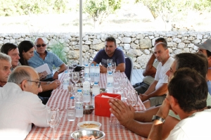 Gozo farmers facing harsh foreign competition, need more land to keep up with demand