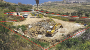 'Magic wand' treatment at Planning Authority turns Gozo rabbitry into villa