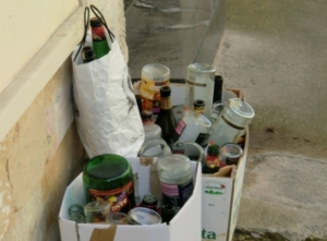 Councils, Wasteserv to take glass bottles uncollected by refuse companies