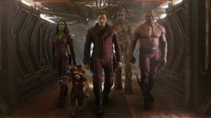 Trailer Park | Guardians of the Galaxy - Trailer #3